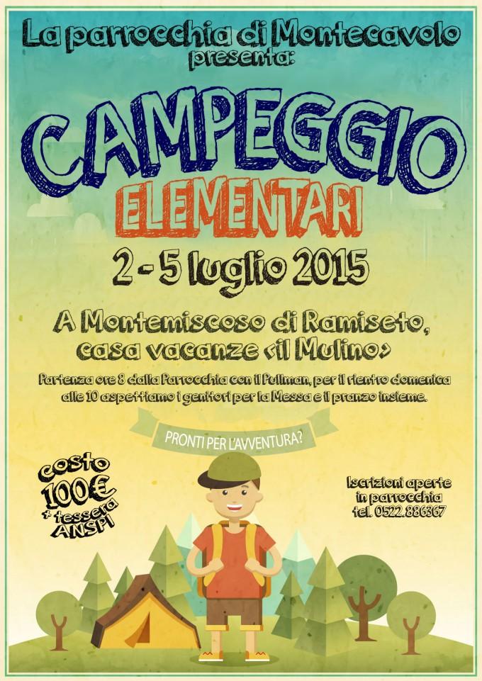 campeggio EL2105